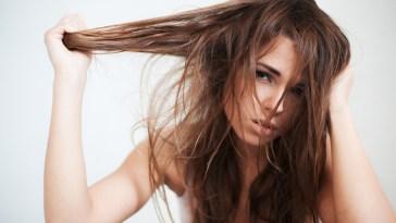 iStock 466755424 - Como manter o cabelo Escovado na Academia