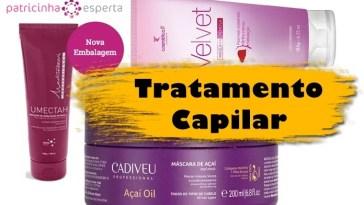 tratamento capilar - Tratamento de Cabelo Profissional Barato