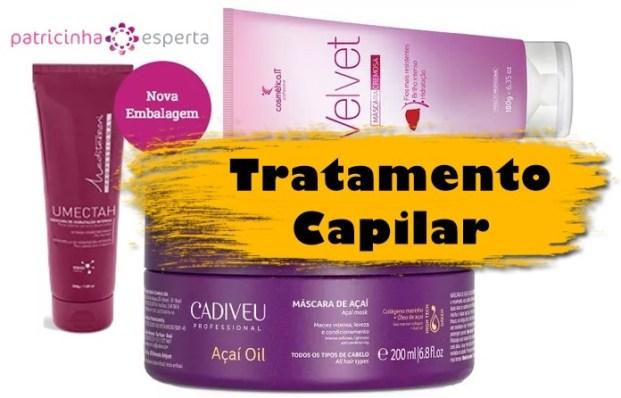 tratamento capilar 621x398 - Tratamento de Cabelo Profissional Barato