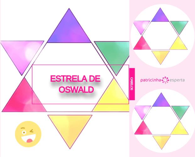 Estrela de Oswald 1 - Estrela de Oswald: Como Entender, Como Usar, Neutralização, Vídeo