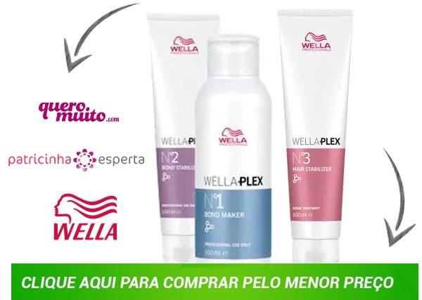 PE - Como usar Wellaplex? Saiba Agora!
