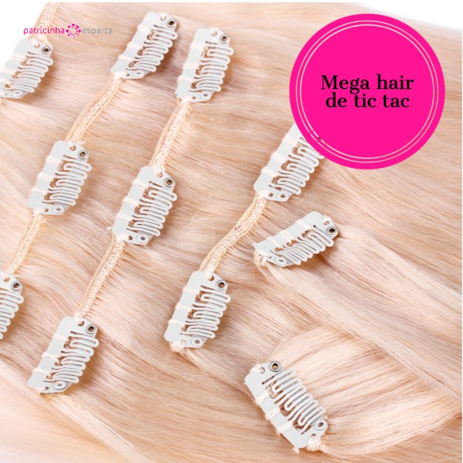 blond hair extension picture id805434464 - Alongamento de cabelo: o guia completo