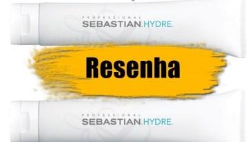 Sebastian Hydre Máscara