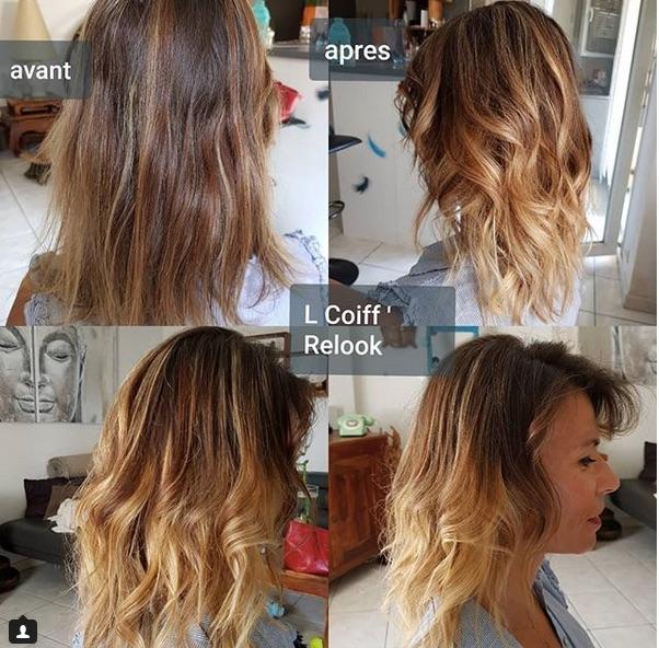 n 1 - Ombre Hair Em Cabelo Curto: Fotos Inspirações, Tendências de Cores
