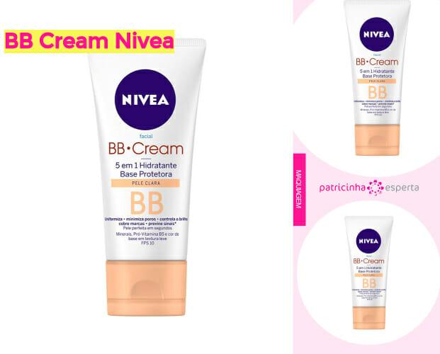BB Cream Nivea - BB Cream: Qual o melhor? Benefícios, Como Usar?
