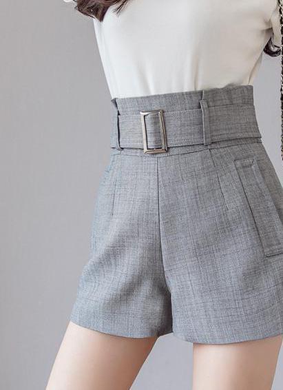 HTB1rMXgQYvpK1RjSZFqq6AXUVXaX - Shorts do Verão 2020: Tendências, Looks Para Copiar