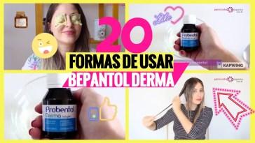 bepantol derma como usar - Bepantol: Como Usar, Resenhas, Vídeos