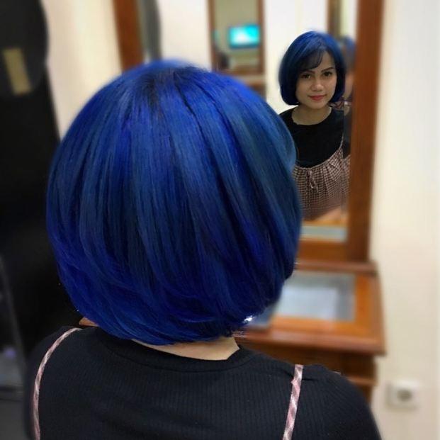 56571282 642269849519431 6014449816275393181 n 621x621 - Cabelo Azul: Como Pintar Em Casa, Fotos Inspirações, Como Cuidar
