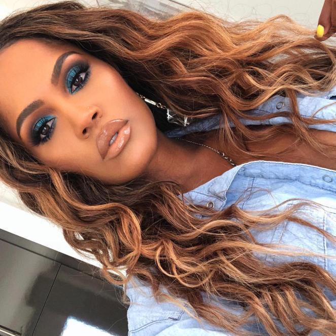 makeupshayla 36086091 671399296537520 9092304882114756608 n - Melhores Cores de Cabelo para Negras: Tendências de Nuances, Dicas