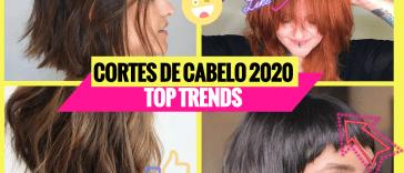 cortes de cabelo 20201 - Cortes de Cabelo 2020 – Principais Tendências