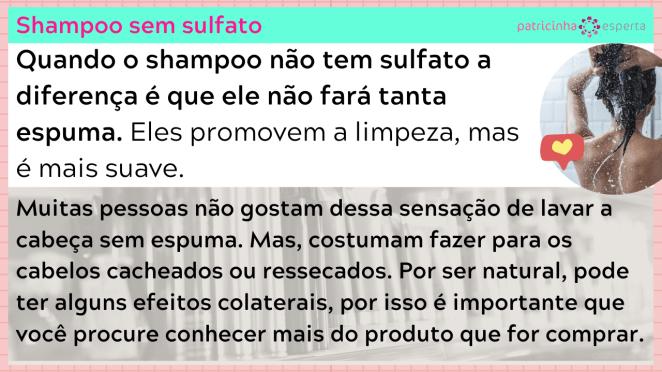 9 1 - Como Escolher o Shampoo Certo: O Guia Completo