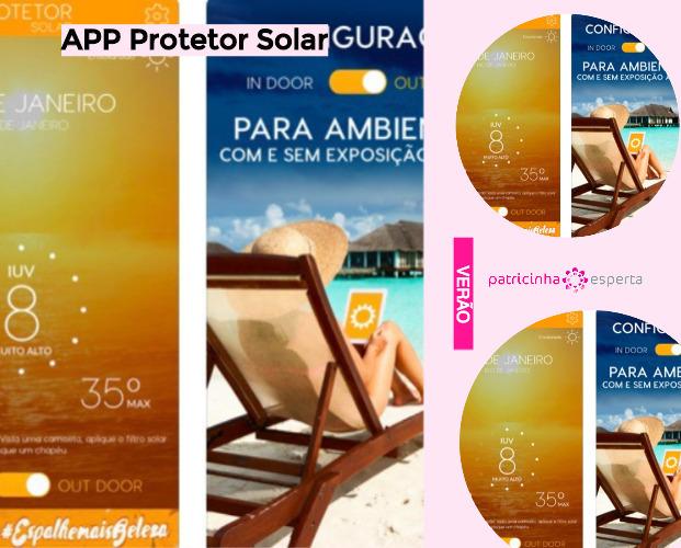 Untitled design copy copy copy copy copy copy copy copy copy copy1 1 - Apps Que Avisam a Hora Certa de Passar Filtro Solar