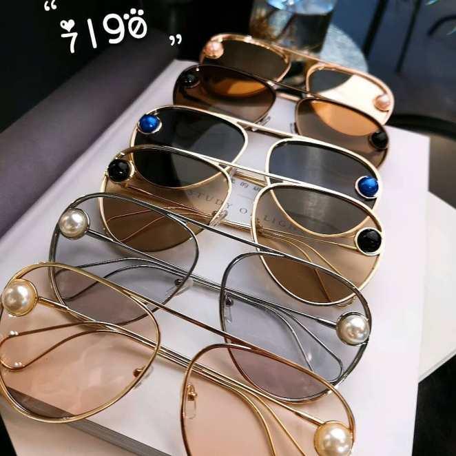 wholesunglasses 47690128 2235153036747640 6145304783800232146 n 1 - Óculos de Sol Verão 2020: Principais Tendências, Dicas