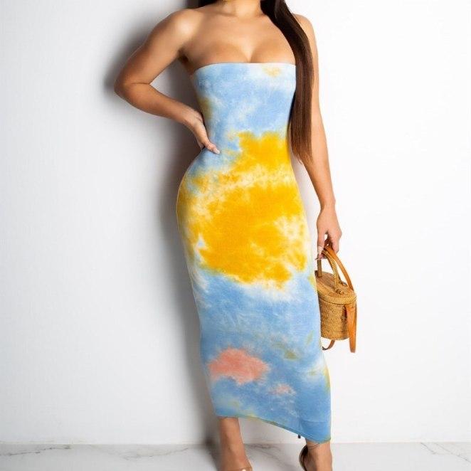 H70d61ba2f3a94e819a72b6aa306b94daM - Vestidos Estampados 2020: 70 Looks Inspirações, Trends