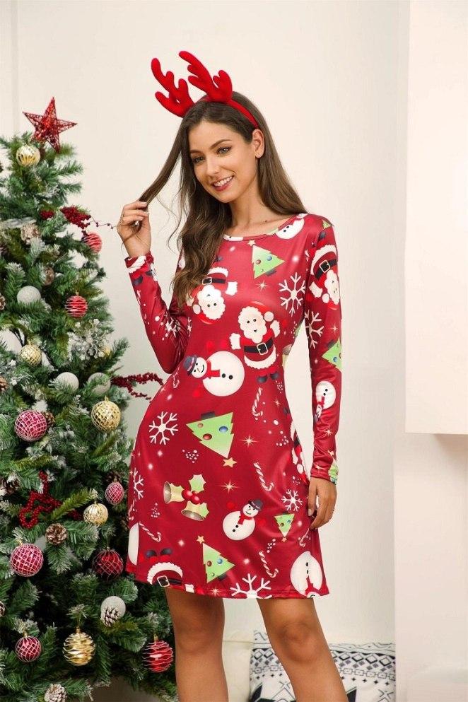 H71788297b79143298ea468a9db76e3630 - Vestidos para o Natal 2020: Looks Inspirações, Trends