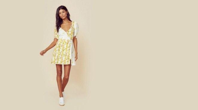 HTB1x5o3OxjaK1RjSZKzq6xVwXXax - Vestidos Estampados 2020: 70 Looks Inspirações, Trends