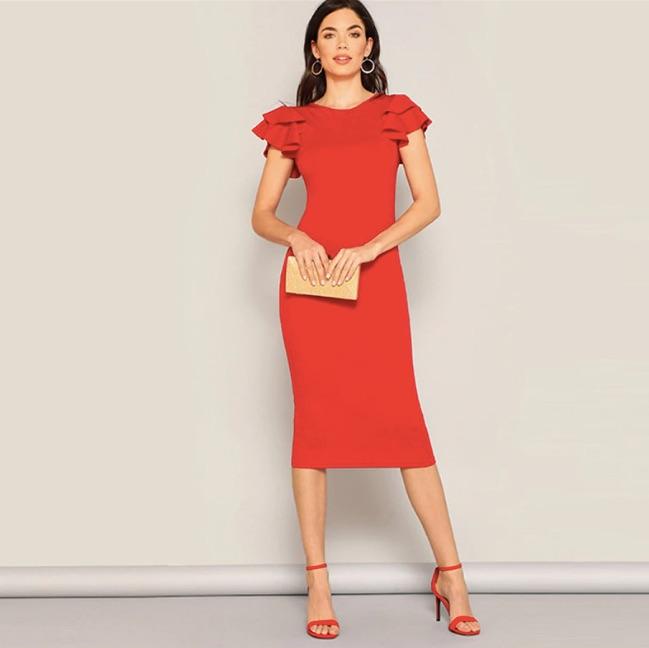 sd 1 - Vestidos para o Natal 2020: Looks Inspirações, Trends