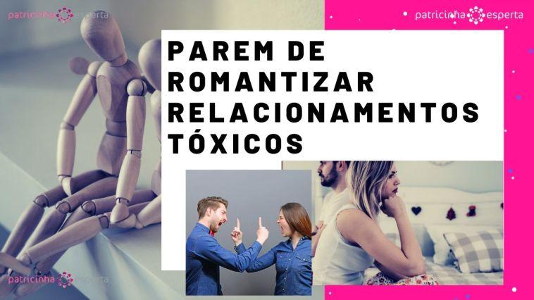 Como Escolher o Shampoo Certo - Parem de Romantizar Relacionamentos Tóxicos