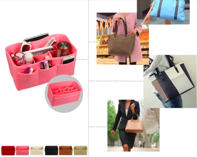 Screenshot1 - Bolsa: Como Limpar, Organizar e Conservar ✅ O Guia Completo