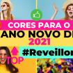 Como Escolher o Shampoo Certo - Cores Para o Ano Novo de 2021: Significados, Planeta Regente, Previsões