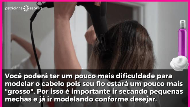 16 3 - Mousse Para Cabelo: Para Que Serve, Benefícios, Como Usar, Ingredientes