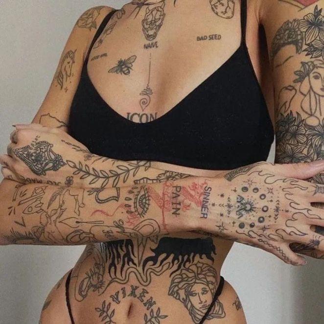 bipp.ppl 244496735 244024617672812 5409812248553883563 n.webp - Tatuagens Femininas: Tendências, Estilos Para Copiar