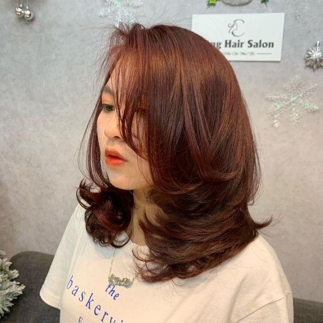 salonconghair 132389912 400801574533180 6973303320923061779 n - Cortes para cabelos finos e ralos: fotos, tendências