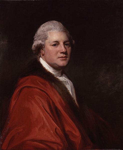 James Macphearson