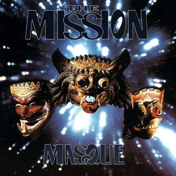 The Mission (UK) - Masque
