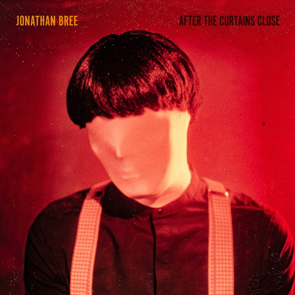12 - Jonathan Bree - As the Curtains Close