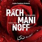 17 - London Symphony Orchestra/Sir Simon Rattle - Rachmaninoff: Simphony No. 2