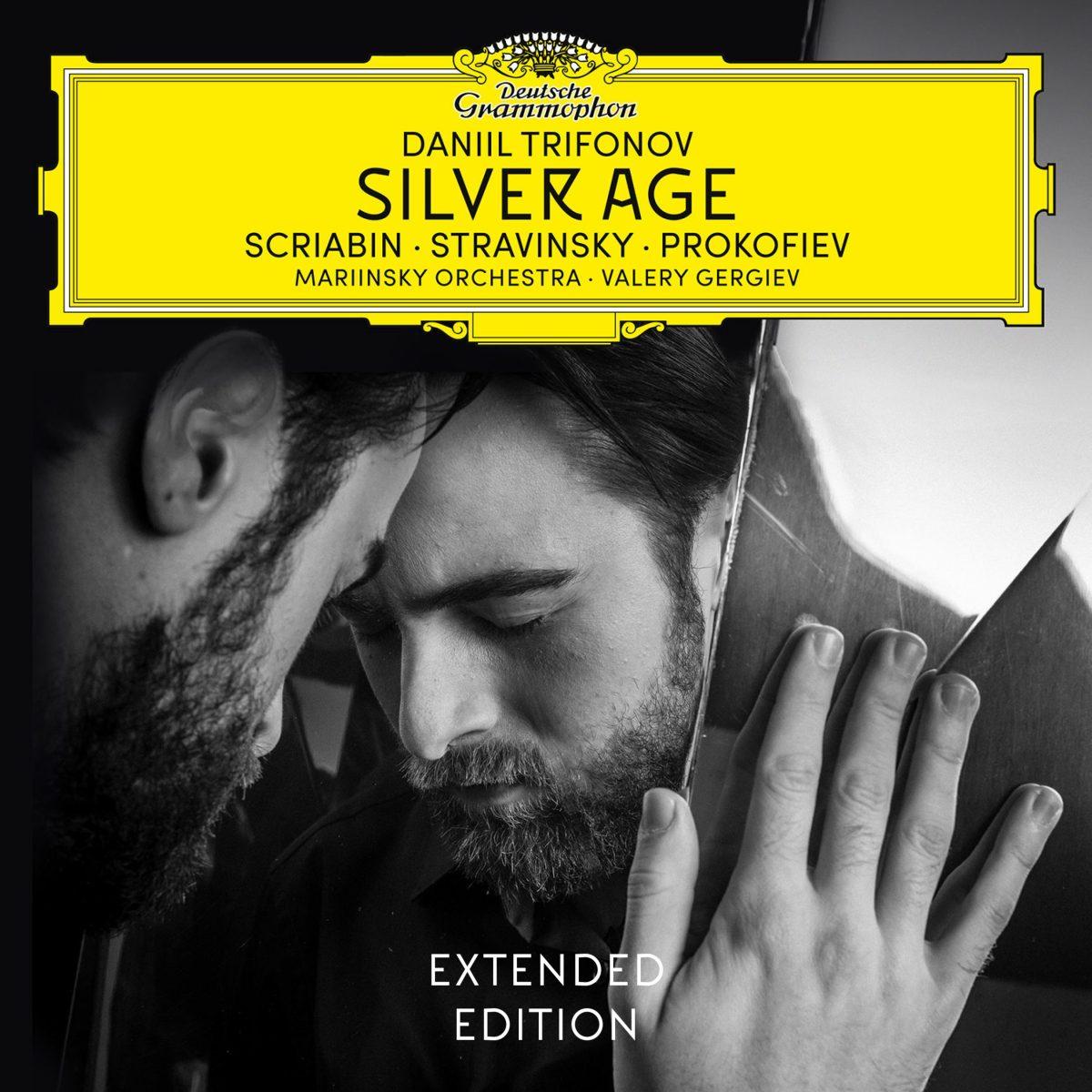 19 - Daniil Trifonov - Silver Age (Extended Edition)