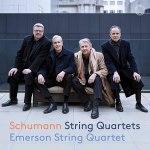28 - Emerson String Quartet - R. Schumann: String Quartets Nos. 1-3, Op. 41