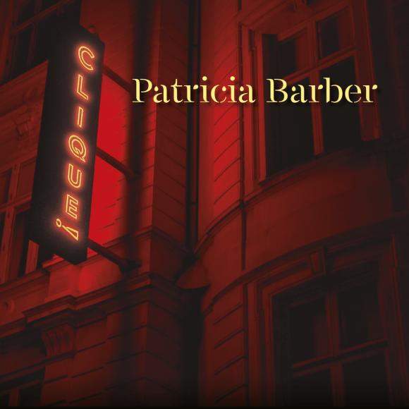 37 - Patricia Barber - Clique!