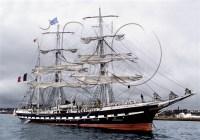 Fêtes maritimes de Douarnenez 1988.