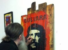 pat and che