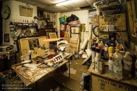 pat studio - Jon Bowles