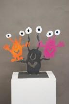 3 Monster (M1001)