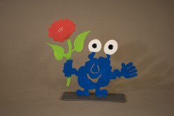 Blumenmonster Togo