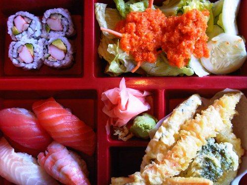 Northville's Koji Sushi