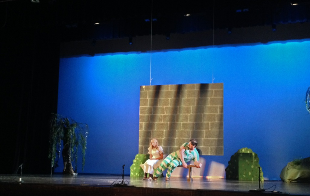 2014 - Wind in the Willows - 04