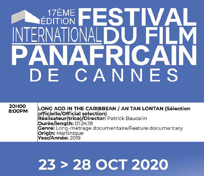 Projection Panafricain