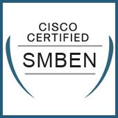 Cisco SMB Engineer