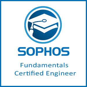 Sophos Fundamentals Engineer