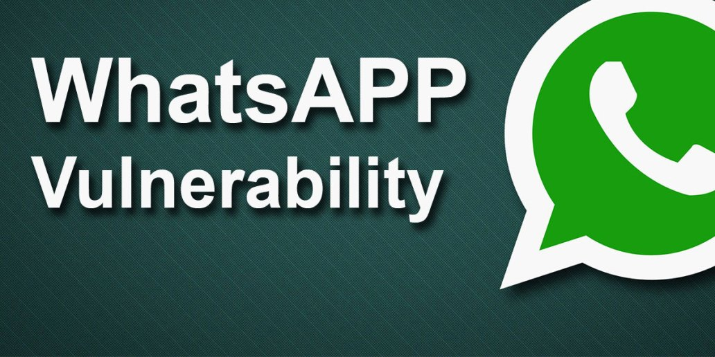 WhatsApp Photo Filter Security Flaw