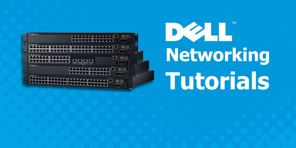 Dell Switch n2024 and n2048 Default Login