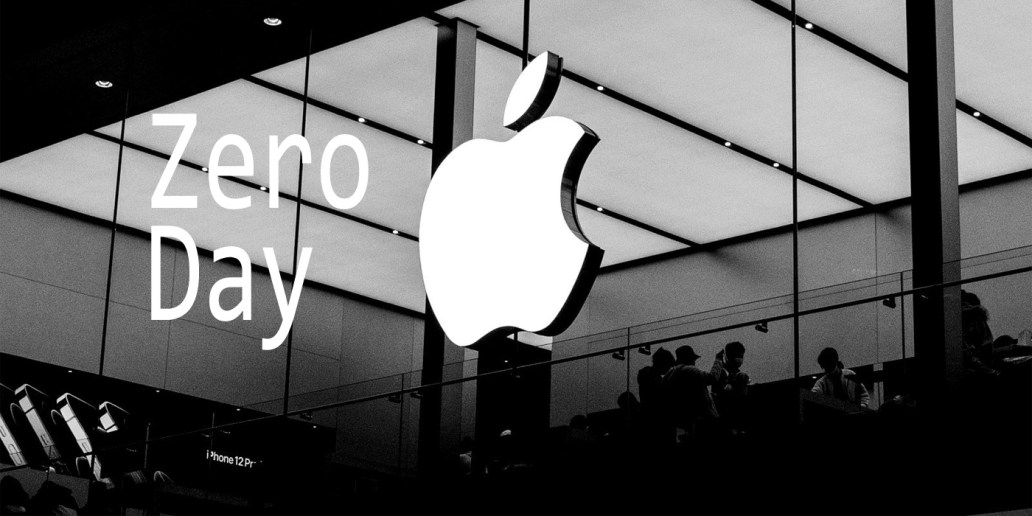 Apple users to update immediately. Apple Zero-Click Exploit