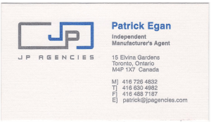 jp agencies - partner owner