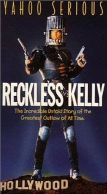 Reckless Kelly Movie