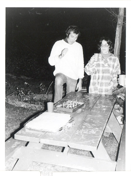 1975 - September - Trent lock system in Ontario - party to move Jim Egan's house boats (15)_edited-1